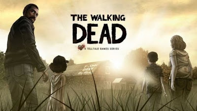 The Walking Dead 1 Mod APK + Data Full Episodes