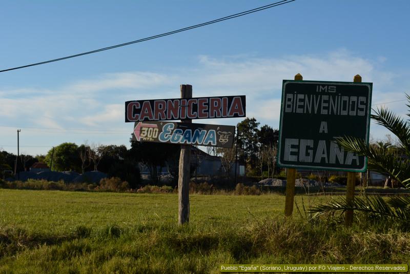egaña uruguay
