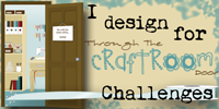 Through The Craft Room Door Design Team