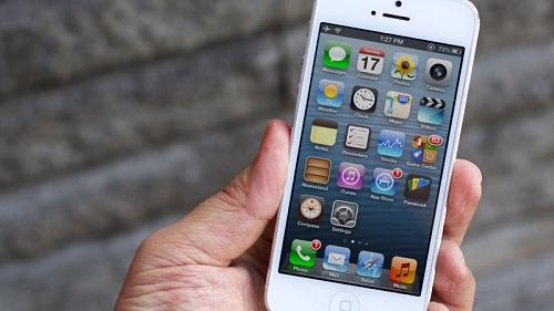 màn hình cho iPhone 5