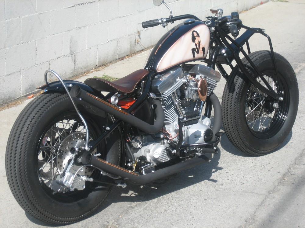 biker excalibur II: Missy Old School . Classic Old school ...