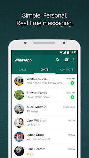 WhatsApp1+WhatsApp2+WhatsApp3+WhatsApp4 v2.17.42 Apk Versi terbaru Februari 2017