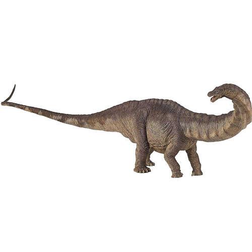 dinosaurio apatosaurus de juguete papo 55039