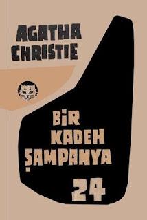Agatha Christie - Bir Kadeh Şampanya