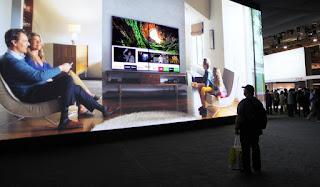 Τι θα συμβεί με την «Smart TV»;