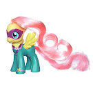 My Little Pony Power Ponies 3-pack Fluttershy Brushable Pony