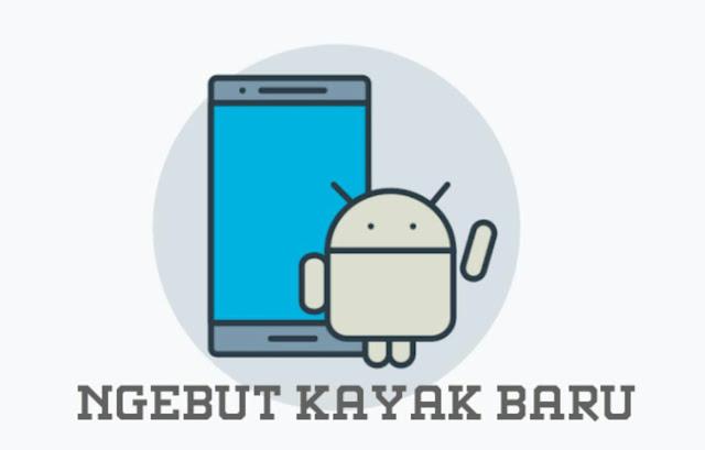 Tips Ampuh Mengoptimalkan Kinerja Hp Android Tetap Lancar