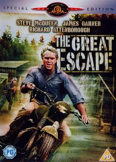 The Great Escape (1963) แหกค่ายมฤตยู [Soundtrack บรรยายไทย]