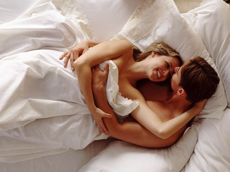 Kunci Sukses Foreplay hingga Orgasme