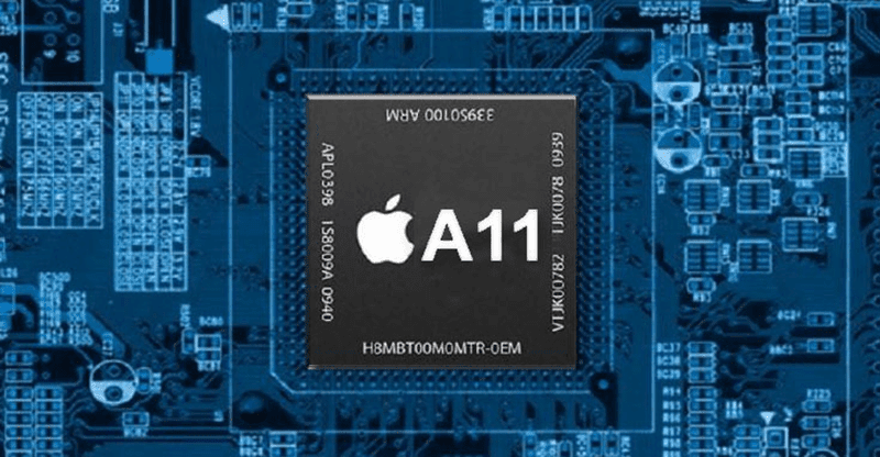 Apple Chipset