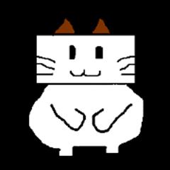 Mochitto Cat