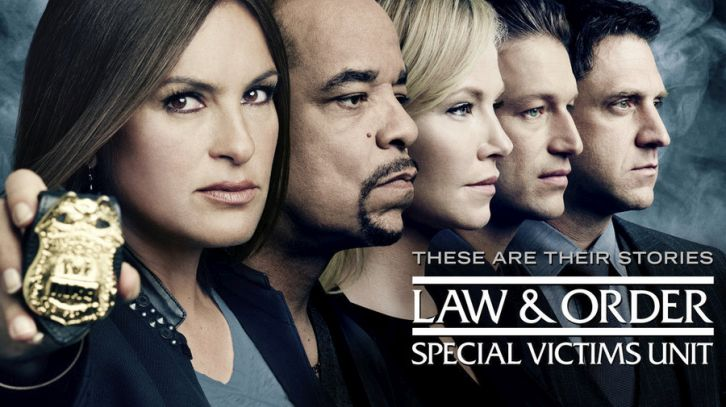 POLL : What did you think of Law and Order: SVU - Season Finale?