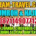 Travel Umroh Paling Murah