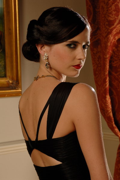 How To Classic Eva Green In Casino Royale