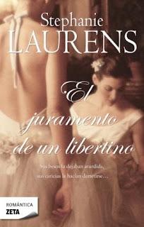 El Juramento de un Libertino – Stephanie Laurens