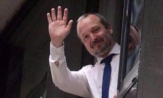 El Gobierno denunció a Sabbatella por presuntas irregularidades en la AFSCA