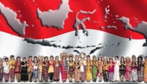 Faktor penyebab keberagaman masyarakat Indonesia dan penjelasannya