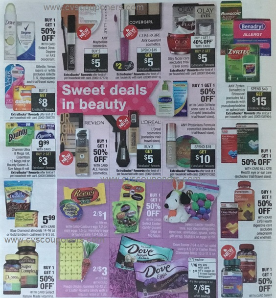 CVS Weekly Ad Preview - 12