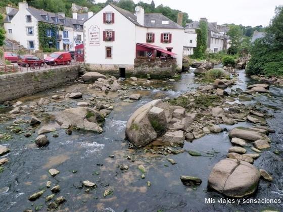 Pont_aven, Bretaña Francesa. Francia
