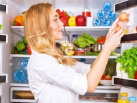 Daftar Makanan Yang Sebaiknya Tidak Disimpan di Kulkas