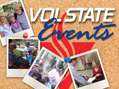 Vol State Events this Week
