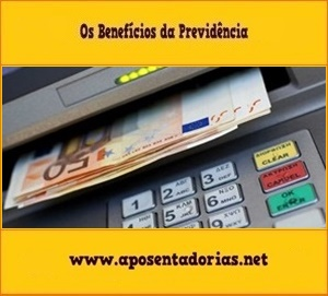 Cálculo no INSS, Primeiro pagamento em benefício