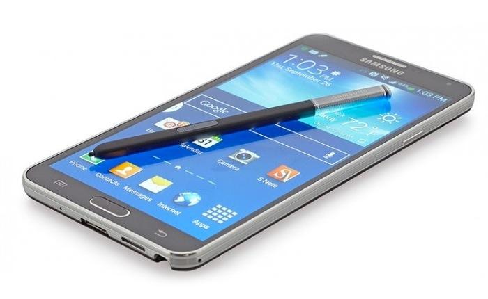 Những điều cần biết khi thay mặt kính Samsung Galaxy Note 5