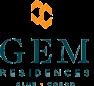 Gem Residences logo