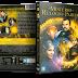 O Mistério Do Relógio Na Parede DVD Capa