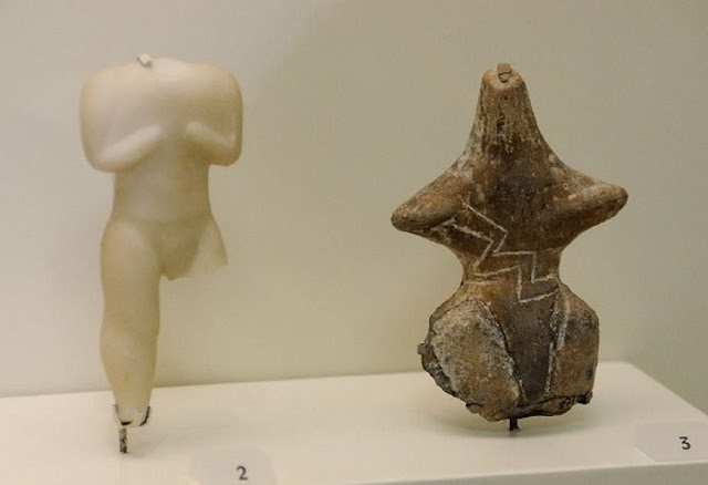 Nεολιθική Κρήτη 4000 π.Χ.