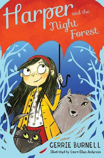 http://bookishoutsider.blogspot.com/2017/03/harper-and-night-forest-cerrie-burnell.html
