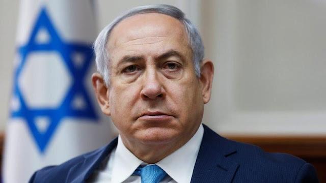 Gambar Kepala PM Israel Diganti dengan Babi, Kartunis Dipecat