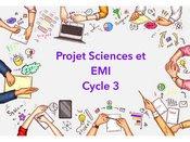 Logo Projet Sciences et EMI