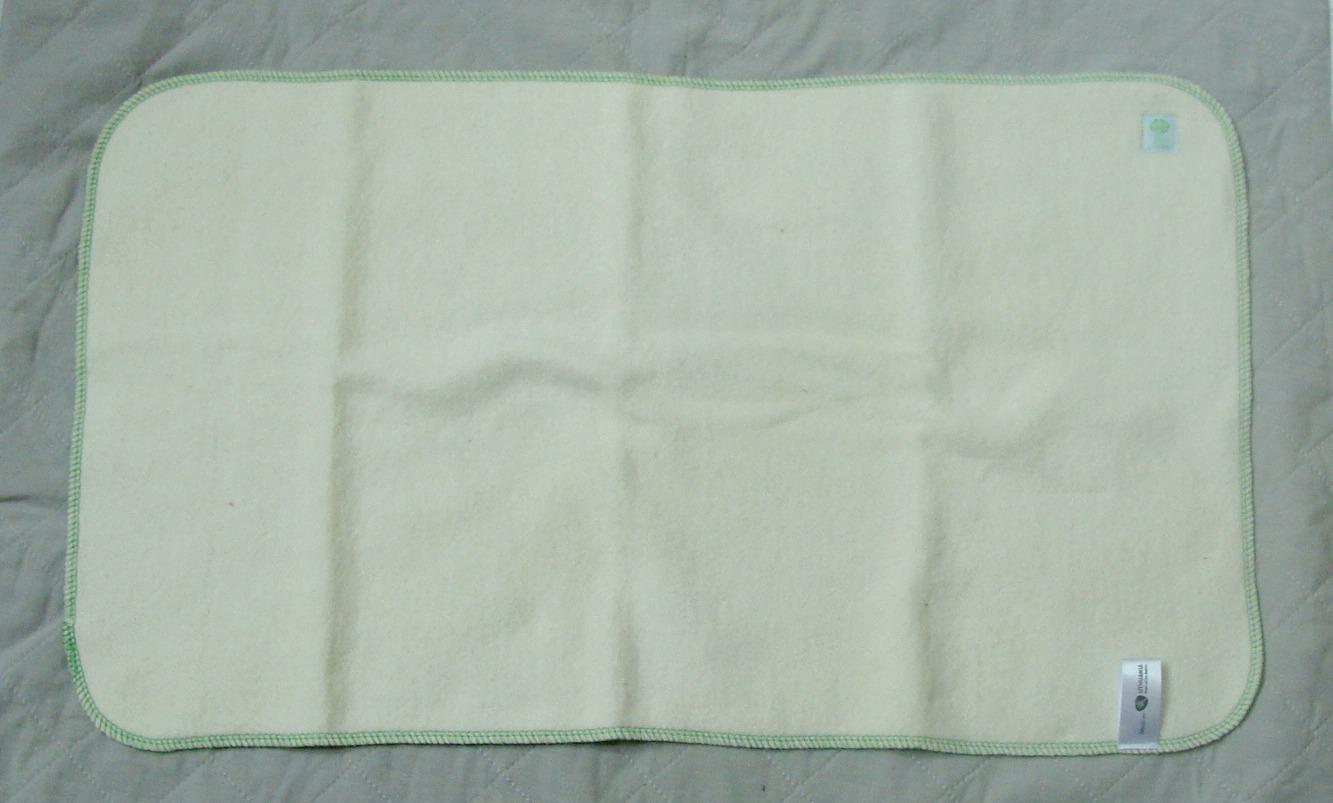 Wkład do pieluszki wielorazowej