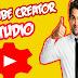 أفضل تطبيق لإدارة قناتك بالكامل youtube studio
