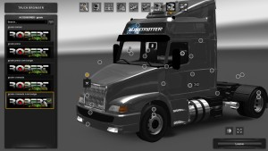 Volvo NH12 [Updated V 3.2]