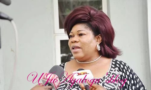 The Real Story Of Dr Ngozi Olejeme's Detention By EFCC.