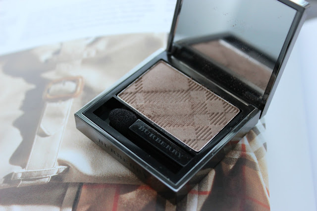 pale barley, eyeshadow, single shadow, review, makeup, haul
