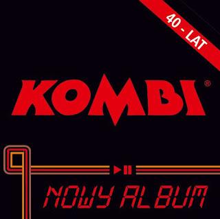 Kombi - Nowy Album okładka albumu