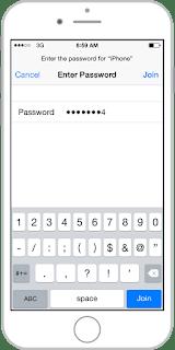 step 5 Cara Bypass iCloud Activation Lock