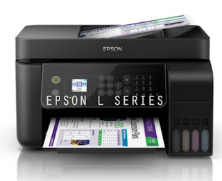 Epson L5190 Driver Downloads