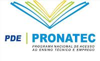 Sai edital do PRONATEC com vagas para professores bolsistas em Baraúna, Nova Floresta e Cuité