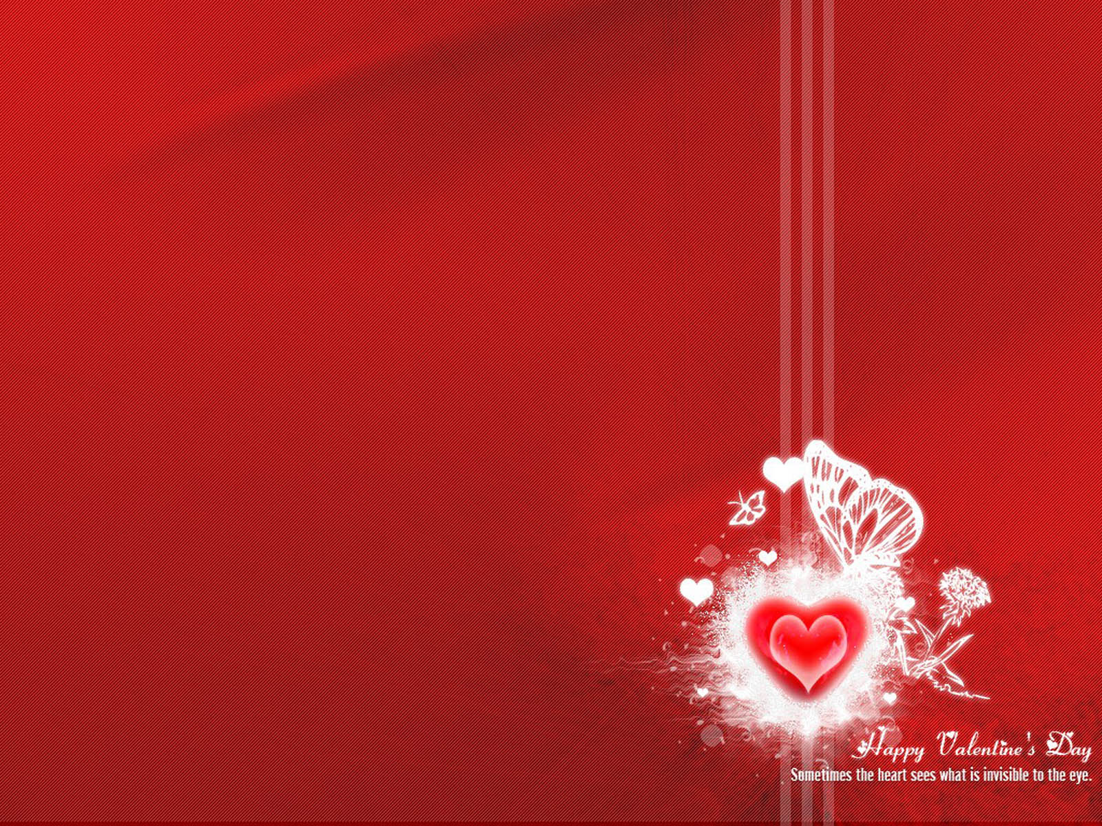 wallpapers: Valentine's Day Backgrounds