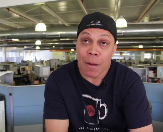 Julio Coco revela presuntos detalles difundidos por la MUD para la Toma de Caracas