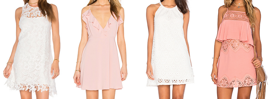 Revolve: Designer Dresses Under $25 + Free 2-Day Shipping!