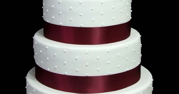 Most Of Popular 9 Christmas Wedding Cakes