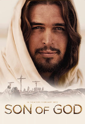 Download Son of God 2014 Dual Audio BRRip 400mb ESubs