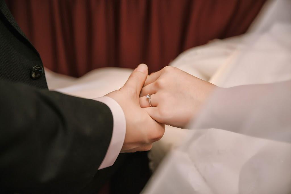 老爺酒店 婚攝