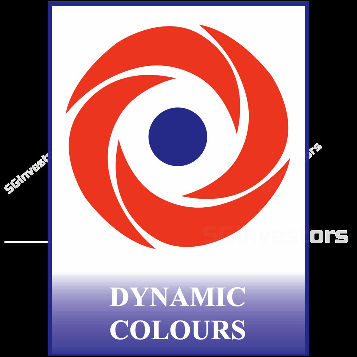 DYNAMIC COLOURS LIMITED (SGX:D6U) @ SGinvestors.io