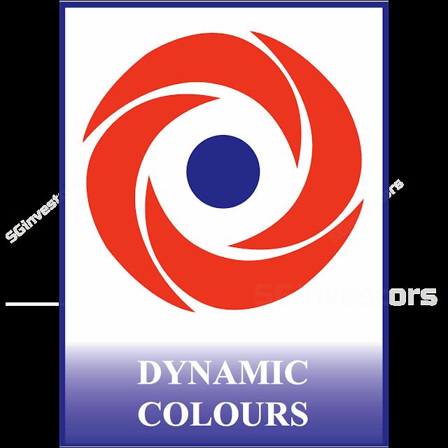 DYNAMIC COLOURS LIMITED (D6U.SI) @ SG investors.io